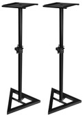 Ultimate Support JS-MS70 Studio Monitor Stands - Pair