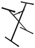 Ultimate Support JS-XS300 X-Style Keyboard Stand (Unassembled)