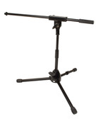 Ultimate Support JS-MCFB50 Low-Profile Microphone Stand