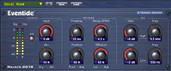 Eventide 2016 Stereo Room Reverb Plug-in