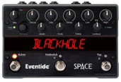 Eventide Space Reverb Effects Pedal