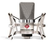 Neumann TLM 102 Studio Set Cardioid Condenser Microphone