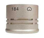 Neumann KK 184 Miniature Cardioid Capsule Head