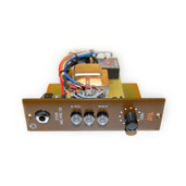 BAE 312B - 500 Series Mic Pre