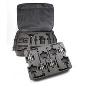 Beyerdynamic TG Drumset Pro L - 7 Microphone Drum Kit