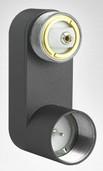 Shure A89U - VP89 Shotgun Microphone Adapter