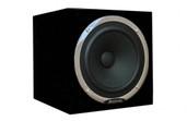 Avantone Passive MixCube Single Mini Reference Monitor (Black)
