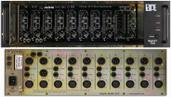 Purple Audio Sweet Ten Rack - 500 Series Enclosure