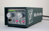 Daking Mic-Pre One - Microphone Preamp with DI