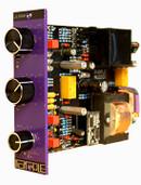 Purple Audio LILPEQr M - Two-Band Stepped Program EQ