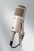 Neumann U47 FET Collector's Edition Classic Condenser Microphone