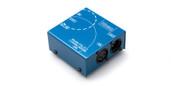 Hosa CDL-313 Digital Audio Interface S/PDIF Coax to AES/EBU