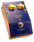 Chandler Limited - Germanium Drive Pedal