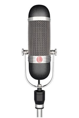 AEA Microphones - R84 - Front