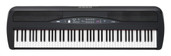 Korg - SP280 Digital Piano Black