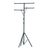 On-Stage Stands LS7720BLT Lighting Stand w/ Side Bars