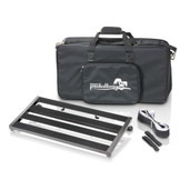 Palmer Pedal Bay 60 - Pedal board with Soft Case