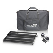 Palmer Pedal Bay 60L - Pedal Board with Soft Case