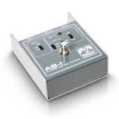 Palmer ABI - Balanced Line Input Switcher