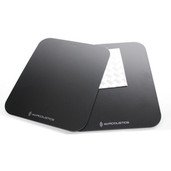 IsoAcoustics Aperta Plate - Pair of Support Plates for Aperta or ISO-L8R155