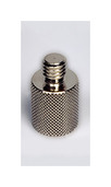 AEA Microphones - Nickel Plated Thread Adapter