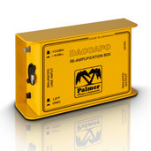 Palmer DACCAPO - Reamping Box