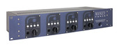 Manley FORCE® Four Channel Mic Preamp