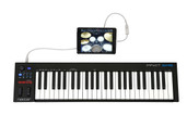 Nektar GX49 - 49 note USB MIDI Keyboard Controller with Nektar DAW Integration