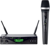 AKG WMS470 Vocal Set D5 Professional wireless microphone system