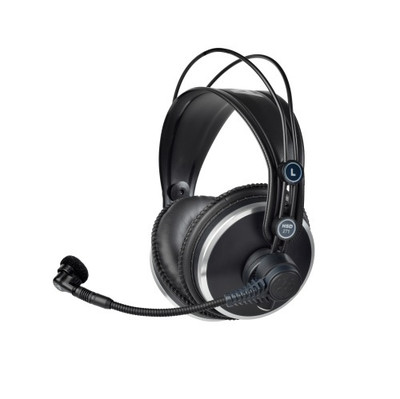 AKG HSD271 Professional Headset with Dynamic Microphone