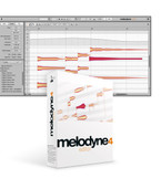Celemony Melodyne 4 Editor