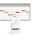 Celemony Melodyne 4 Essential - Monophonic Audio Editing & Tuning