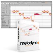 Celemony Melodyne Essential to Assistant 4 Upgrade