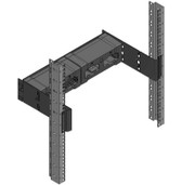 AKG RMU700 Rack Mount Unit