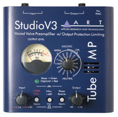 ART Pro Audio TubeMP Studio V3 Mic Preamp