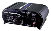 ART Pro Audio USB Phono Plus Project Series