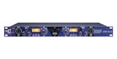 ART Pro Audio TPS II™ Tube Preamplifier System - Front