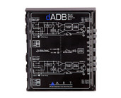 ART Pro Audio dADB Dual Active Direct Box