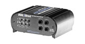 ART Pro Audio DUALZDirect™ Dual Professional Passive Direct Box