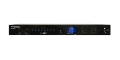 Panamax M4315-Pro Bluebolt 9-Outlet 15 Amp Power Management - Front