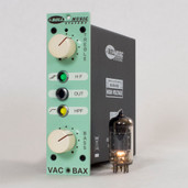 Roll Music Systems Vacbax Tube Equalizer Module