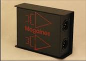 Crimson Audio Mogaines