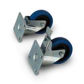 PreSonus ULT-18-Caster Wheel Kit Caster Wheel Kit