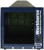 Radial Engineering Workhorse Cube 3-Slot 500 Series Power Rack