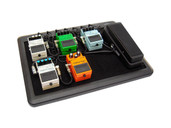 SKB Cases Powered Pedalboard