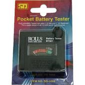 Rolls BT301 Battery Tester