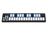 Keith McMillen K-Board Mini USB Keyboard Controller
