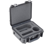 SKB Cases iSeries Case for Zoom H4N Recorder