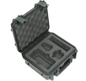 SKB Cases iSeries Case for Zoom H6 Recorder