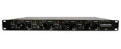 Earthworks 1024 Four Channel Zero Distortion Technology Preamp (1 rack space)